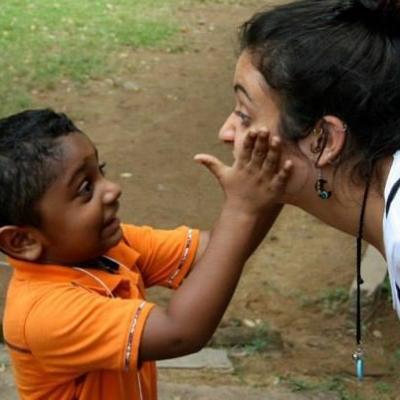 Dalal A in Sri Lanka